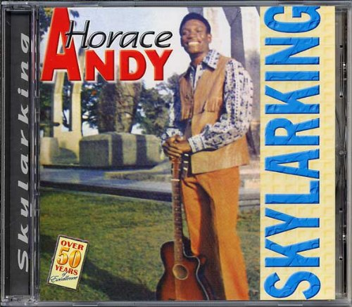 Horace Andy Skylarking cover art