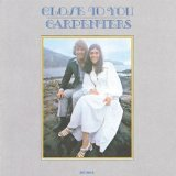 (They Long To Be) Close To You sheet music by The Carpenters