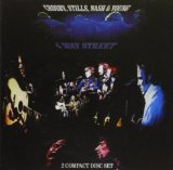 Chicago sheet music by Crosby, Stills & Nash