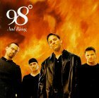The Hardest Thing sheet music by 98 Degrees