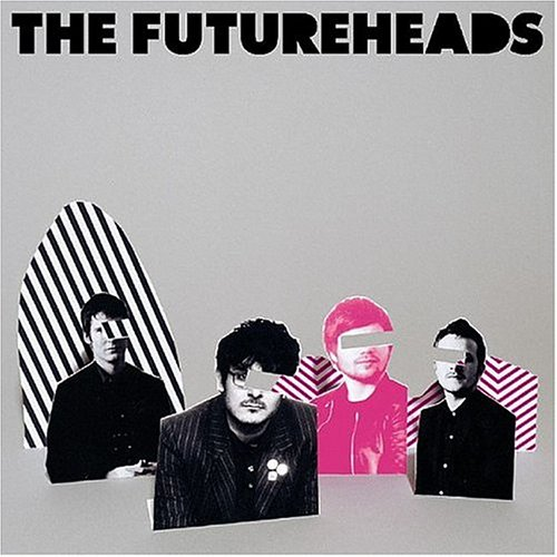 The Futureheads Decent Days And Nights cover art