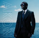 Right Now (Na Na Na) sheet music by Akon