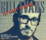 Who Can I Turn To sheet music by Bill Evans
