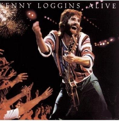 "Kenny Loggins Whenever I Call You ""Friend"" cover art"