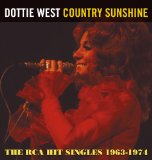 Country Sunshine sheet music by Dottie West