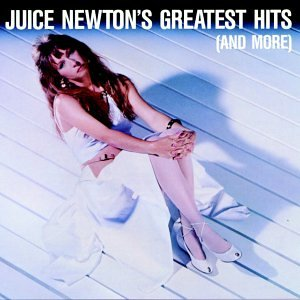 Juice Newton Angel Of The Morning cover art