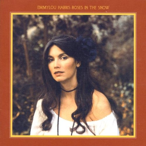 Emmylou Harris Green Pastures cover art