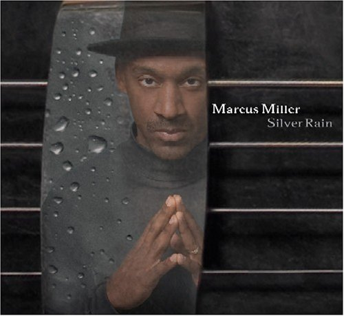 Marcus Miller Bruce Lee cover art