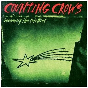 Counting Crows A Long December cover art