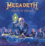 Holy Wars...The Punishment Due sheet music by Megadeth