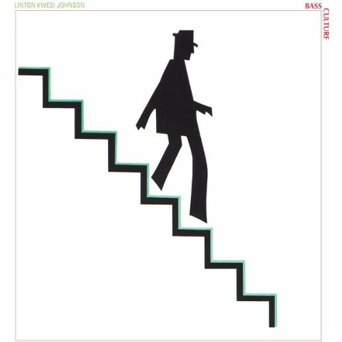 Linton Kwesi Johnson Loraine cover art