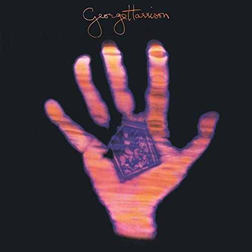 George Harrison Who Can See It cover art