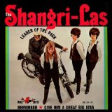 Leader Of The Pack sheet music by The Shangri-Las