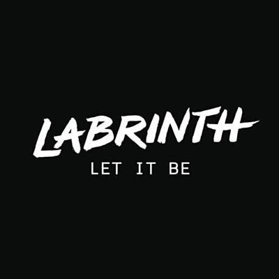 Let It Be sheet music by Labrinth