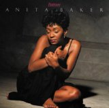 Sweet Love sheet music by Anita Baker