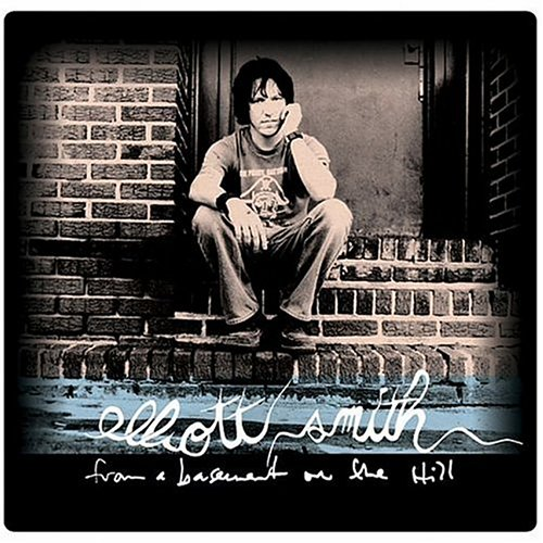 Elliott Smith Let's Get Lost cover art
