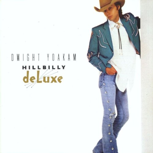 Dwight Yoakam Little Ways cover art