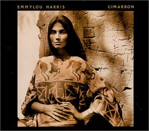 Emmylou Harris Born To Run cover art