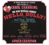 It Only Takes A Moment (from Hello Dolly) (arr. Kirby Shaw) sheet music by Jerry Herman