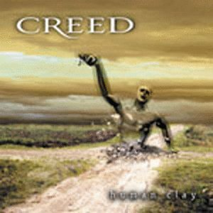 Creed With Arms Wide Open cover art