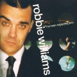 It's Only Us sheet music by Robbie Williams