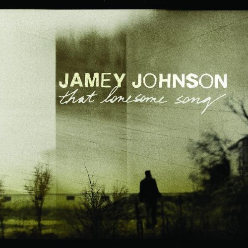 Jamey Johnson In Color cover art