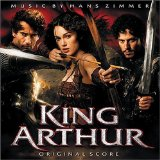Do You Think I'm Saxon? (from King Arthur) sheet music by Hans Zimmer
