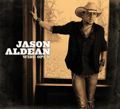 Jason Aldean The Truth cover art