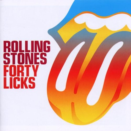 The Rolling Stones Angie cover art