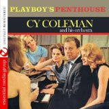 Playboy's Theme sheet music by Cy Coleman