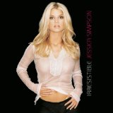 A Little Bit sheet music by Jessica Simpson