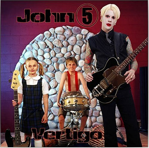John 5 Sweet Georgia Brown cover art