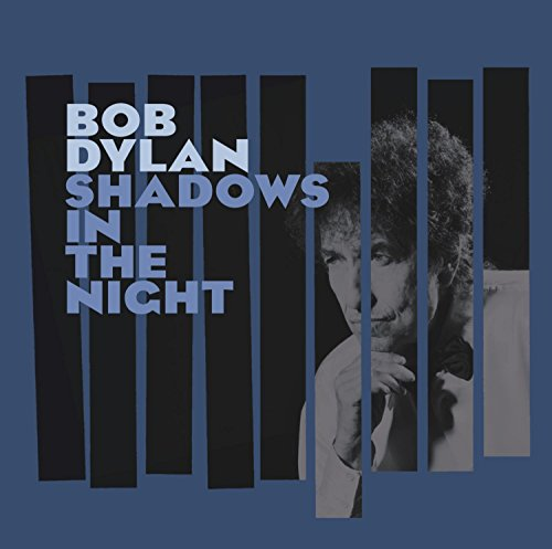 Bob Dylan Where Are You? cover art