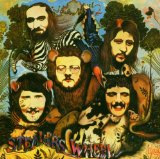 Stuck In The Middle With You sheet music by Stealers Wheel