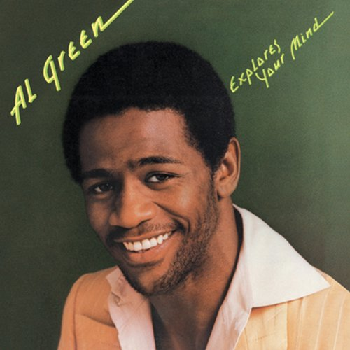 Al Green Take Me To The River cover art