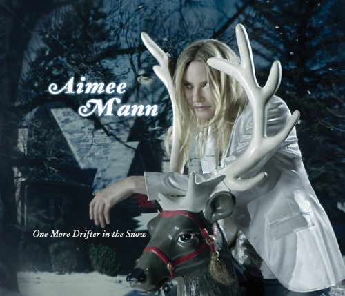 Aimee Mann Christmastime cover art