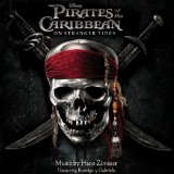 The Pirate That Should Not Be sheet music by Hans Zimmer