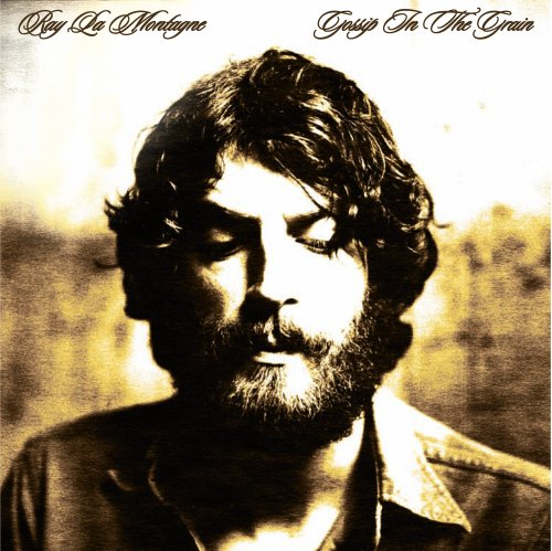 Ray LaMontagne Meg White cover art