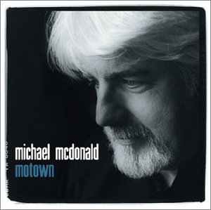 Michael McDonald How Sweet It Is (To Be Loved By You) cover art