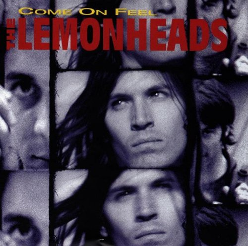 The Lemonheads It's About Time cover art