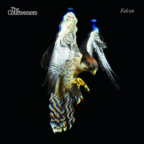 The Courteeners Take Over The World cover art