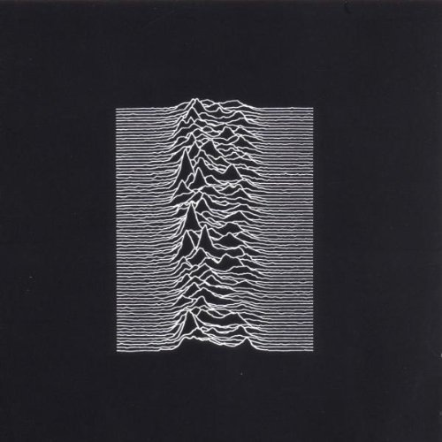 Joy Division She's Lost Control cover art