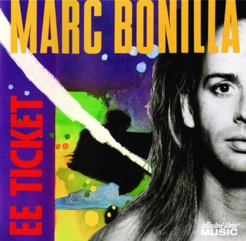 Marc Bonilla White Noise cover art