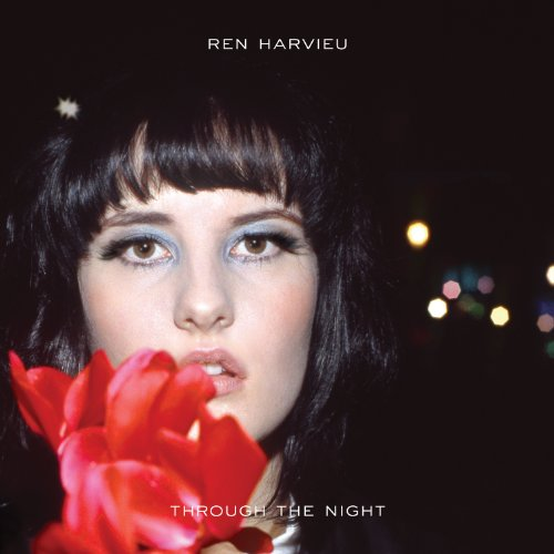 Ren Harvieu Through The Night cover art