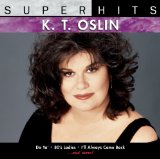 Hold Me sheet music by K.T. Oslin