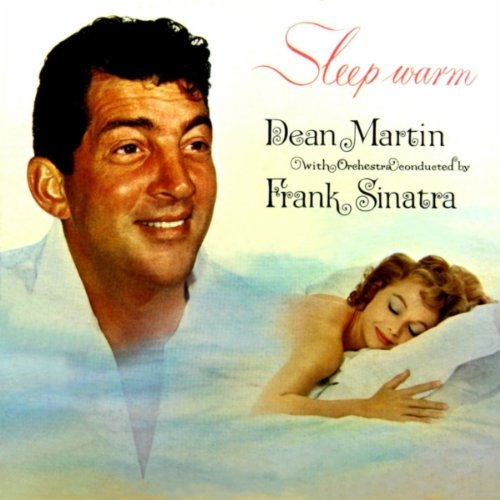 Dean Martin Good Night Sweetheart cover art