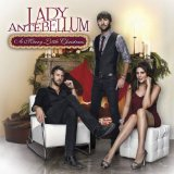 Blue Christmas sheet music by Lady Antebellum