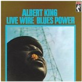 Blues Power sheet music by Albert King