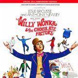 The Candy Man (from Willy Wonka And The Chocolate Factory) sheet music by Leslie Bricusse