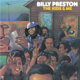 Billy Preston:Struttin'